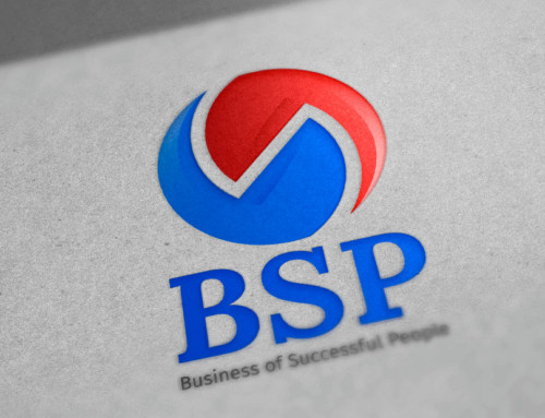 Логотип BSP System