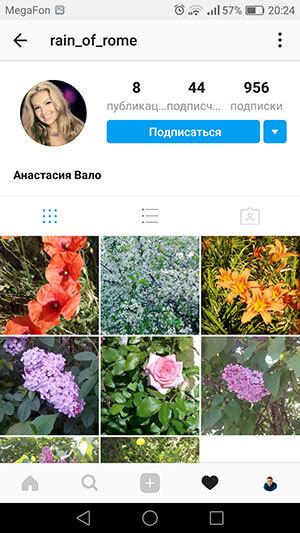 Подписчики от easylikes.ru