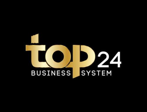Сайт бизнес-системы top24