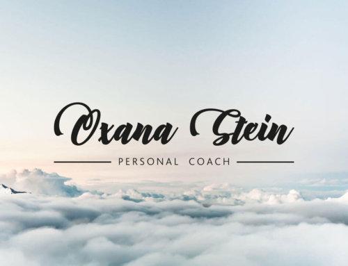 Сайт психолога и персонального коуча