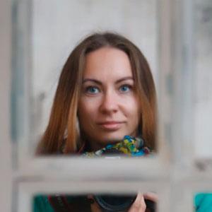 Евгения Привалова